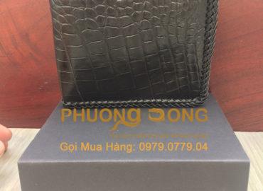 Bóp Da Cá Sấu Giá Rẻ Nhất Thành Phố Hồ Chí Minh