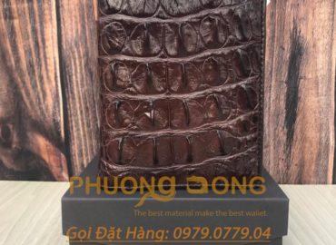 Mua Ví Da Cá Sấu quận Bình Tân ở đâu ?