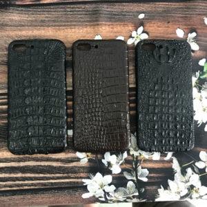 Ốp Lưng Cá Sấu IPHONE 7,8 Plus