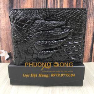 Ví Da Cá Sấu Tay (Mã: 737)
