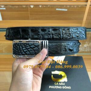 Thắt Lưng Cá Sấu Nối 4cm (Mã: N780)