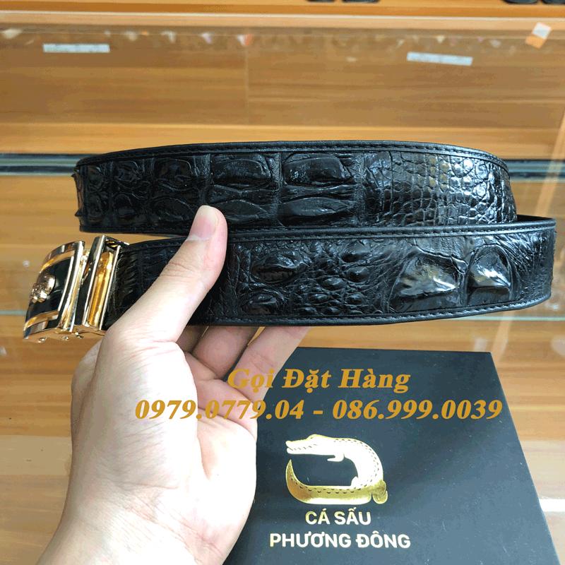 Thắt Lưng Cá Sấu Nối 4cm (Mã: N788)