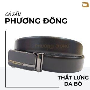 Thắt Lưng Da Bò B430-4