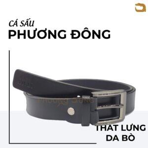 Thắt Lưng Da Bò B250-2
