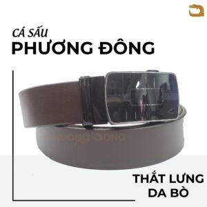 Thắt Lưng Da Bò B390-3