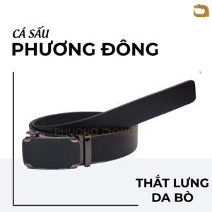 Thắt Lưng Da Bò B390-4