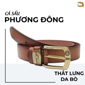 Thắt Lưng Da Bò B250-3