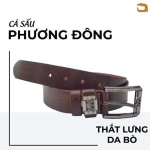Thắt Lưng Da Bò B250-4
