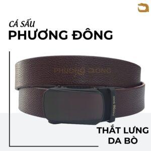 Thắt Lưng Da Bò B390