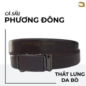 Thắt Lưng Da Bò B430