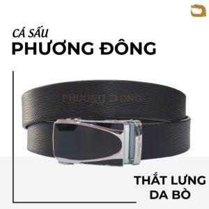 Thắt Lưng Da Bò B390-2