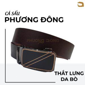 Thắt Lưng Da Bò B350