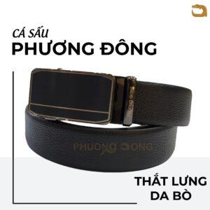 Thắt Lưng Da Bò B380-3