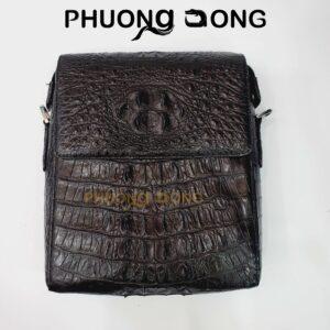 Túi Đeo Chéo Da Cá Sấu - T4500